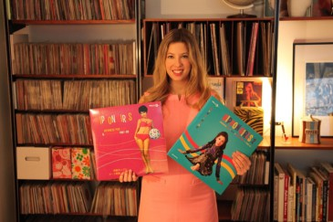 Wfmu Update Ace Records Interview Sheila B